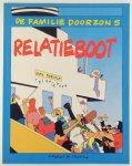 Jager, Gerrit de - De familie Doorzon 5 - Relatieboot
