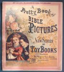 - A Pretty Book of Bible Pictures  New Series Toy Books