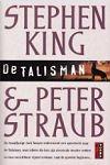 King, Stephen - Talisman, de (cjs) Stephen King (pocket NL-talig) 9024547121 Niet te zien of het boekje gelezen is: supermooi! Rug wel iets lichter door zonverkleuring.