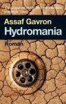 Assaf Gavron - Hydromania