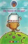 Kromhout, Rindert - De hond in de pot