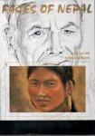 Salter, Jan/ Gurung, Harka - Faces of Nepal