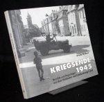 Wolkers, Ursula - Kriegsende 1945. Berichte und Reportagen aus dem Waldecker und Frankenberger Land.