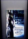 KORTSMIT & LOTZ - Zusters in het kwaad - literaire thriller