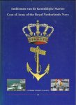 Eekhout, L.L.M. e.a. - Emblemen van Koninklijke Marine ned/eng / druk 1