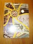 HUNT, JOHN, - Los Angeles official handbook for visitors.