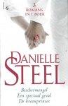 Steel, Danielle - Beschermengel - Een speciaal geval - De kroonprinses
