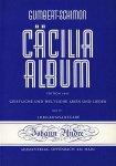 Gumbert-Schimon redactie - Caecilia Album Band II