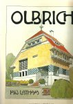 Latham, Ian - Joseph Maria Olbrich