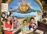 Gert Verhulst - Hotel 13 - Tijdreizen
