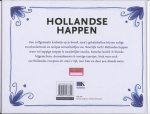 Thijssen, C. van, Dröge, J. - Hollandse happen / lekker uit de Delfts Blonde keuken