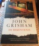 Grisham, John - De bekentenis