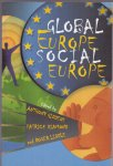 Giddens, Anthony/ Diamond, Patrick/ Liddle, Roger (ds1320) - Global Europe, Social Europe