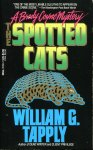 Tapply, William G. (ds1355) - The Spotted Cats; a Brady Coyne Mystery