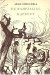 Tuinder, Wernher de - De rampzalige Kaproen (Een middeleeuwse boerenroman, nageschreven door Stijn Streuvels)