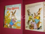 Beatrix Potter - The tale of Peter Rabbit A Little Golden Book