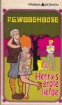 Wodehouse, P.G. - Henry's grote liefde