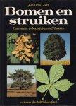 Godet - Bomen en struiken / druk 1