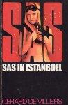 Villiers, Gerard de (SAS) - SAS  in Istanboel