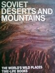 st. george, george - soviet deserts and moumtains