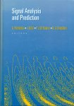 Procházka, A./ Uhlir, J./Rayner, P.J.W. / Kingsbury, N.G. (editors) (ds1295) - Signal Analysis & Prediction