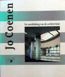 Hans Ibeling - Jo Coenen ,de ontdekking van de architectuur