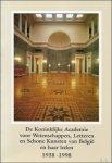 Storme, - koninklijke Academie voor wetenschappen, letteren en schone kuinsten van Belgie en haar leden,1938-1998,