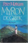 Motram, Peter - Myron, de Griek