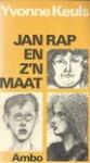 Keuls, Yvonne - Jan Rap en z'n maat
