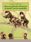Turin, A & Bosnia, N - Het waar gebeurde verhaal van de bonobo's met de zonnebrillen