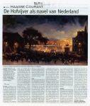 Heijningen, L. van - 1000 jaren Hofvijver, luxe editie
