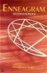 Wetering, W.J. van de - Enneagram basis handboek / druk 1