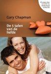 Gary Chapman - De vijf talen van de liefde