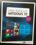 Art den Boer - Haal meer uit Windows 10