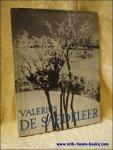 Walravens, Jan; - Valerius de Saedeleer,