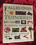 Greenwood, Pippa - Alles over tuinieren [1.dr]
