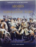 McNab (ed.) - Armies of the Napoleonic Wars. An Illustrated History.