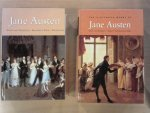 Austen, Jane - Pride and prejudice-Mansfield Park-Persuasion / Sense and sensibility-Emma-Northanger Abbey