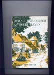 HEUVEL, H.W. & J.H. PERSIJN (illustraties) - Oud-Achterhoeksch Boerenleven - het gehele jaar rond