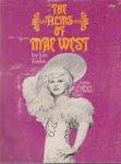 Jon Tuska & Parker Tyler - The films of Mae West