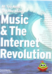 Conrad Mewton - All You Need to Know about Music & the Internet Revolution