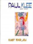 Raboff, Ernest - Kunst voor jou - Paul Klee.