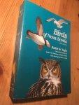 Tufts, Robie W & Roger Tory Peterson - Birds of Nova Scotia, 3rd edition