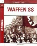 Keegan, J.   Veel illustraties , De elite van het duitse leger - Waffen SS. [The World At War Series]