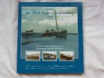 Heuff, Jan - Jhr. J.W.H. Rutgers van Rozenburg 1907 de bewogen geschiedenis van de Terschellinger museumreddingboot