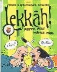 Wind, Pierre - Lekkah  vernield 's-Gravenhaegsch Kookboek