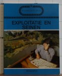 Albrecht, G. - Spieth, H.J. - Exploitatie en seinen, spoorwegmodelbouw 9