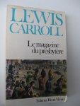 Carroll, Lewis - Le magazine du presbytère.