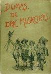 Dumas, Alexander - De drie musketiers