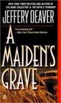 Deaver, Jeffery - A maiden's grave